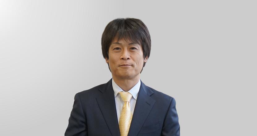 新栄電設工業株式会社 代表取締役社長 竹村 昌伯